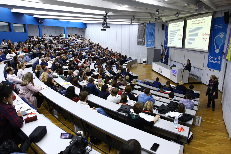 Zaključak konferencije – Naša je misija kreirati dobar sustav koji će znati odgovoriti na pitanje: Gdje će biti naša djeca 2031.?  U boljoj Hrvatskoj…