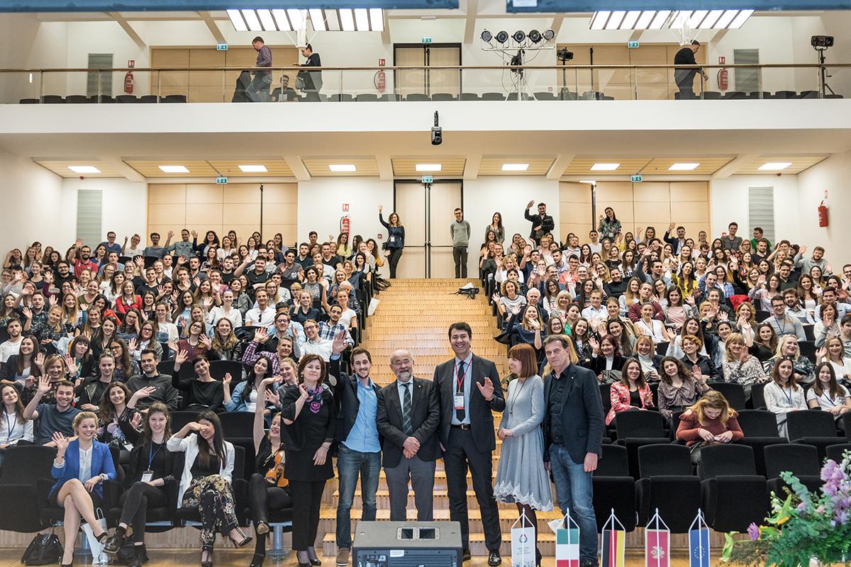 Nobel days! Split, rujan 2019.