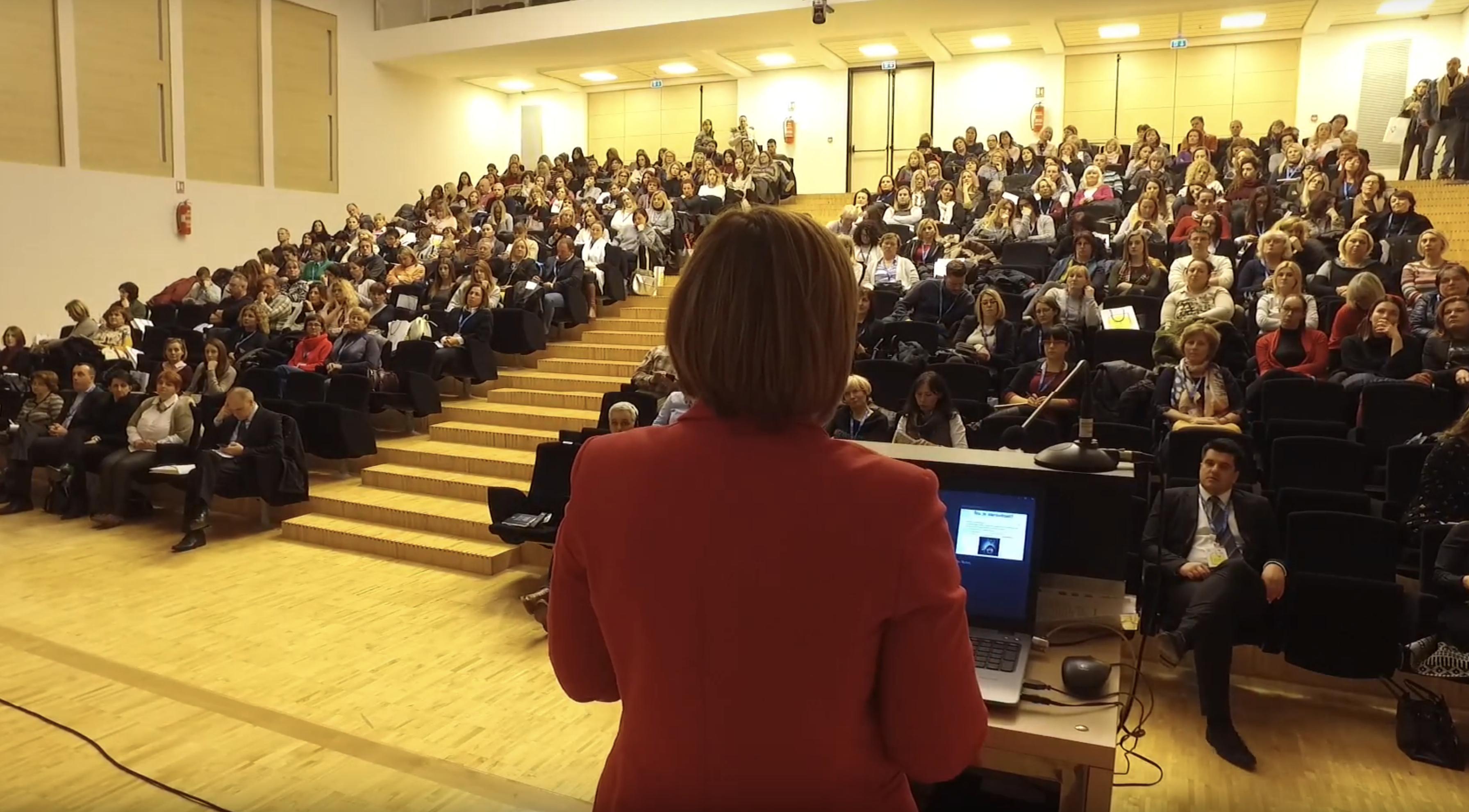 Poziv izlagačima na međunarodnoj konferenciji CI SDŽ