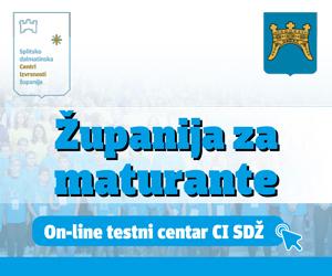 Online testni centar CI SDŽ
