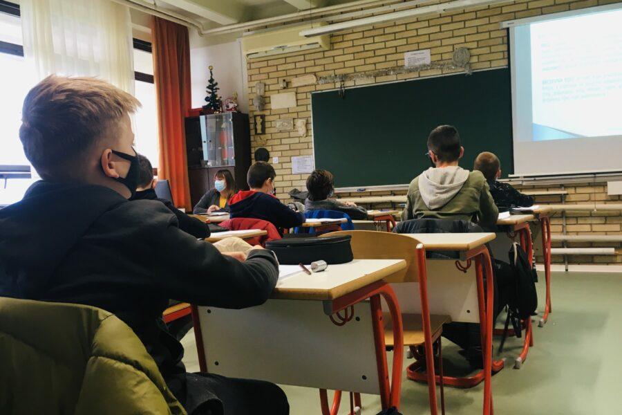Lekcija iz Danske: Kako pomoći djeci u borbi s anksioznosti?